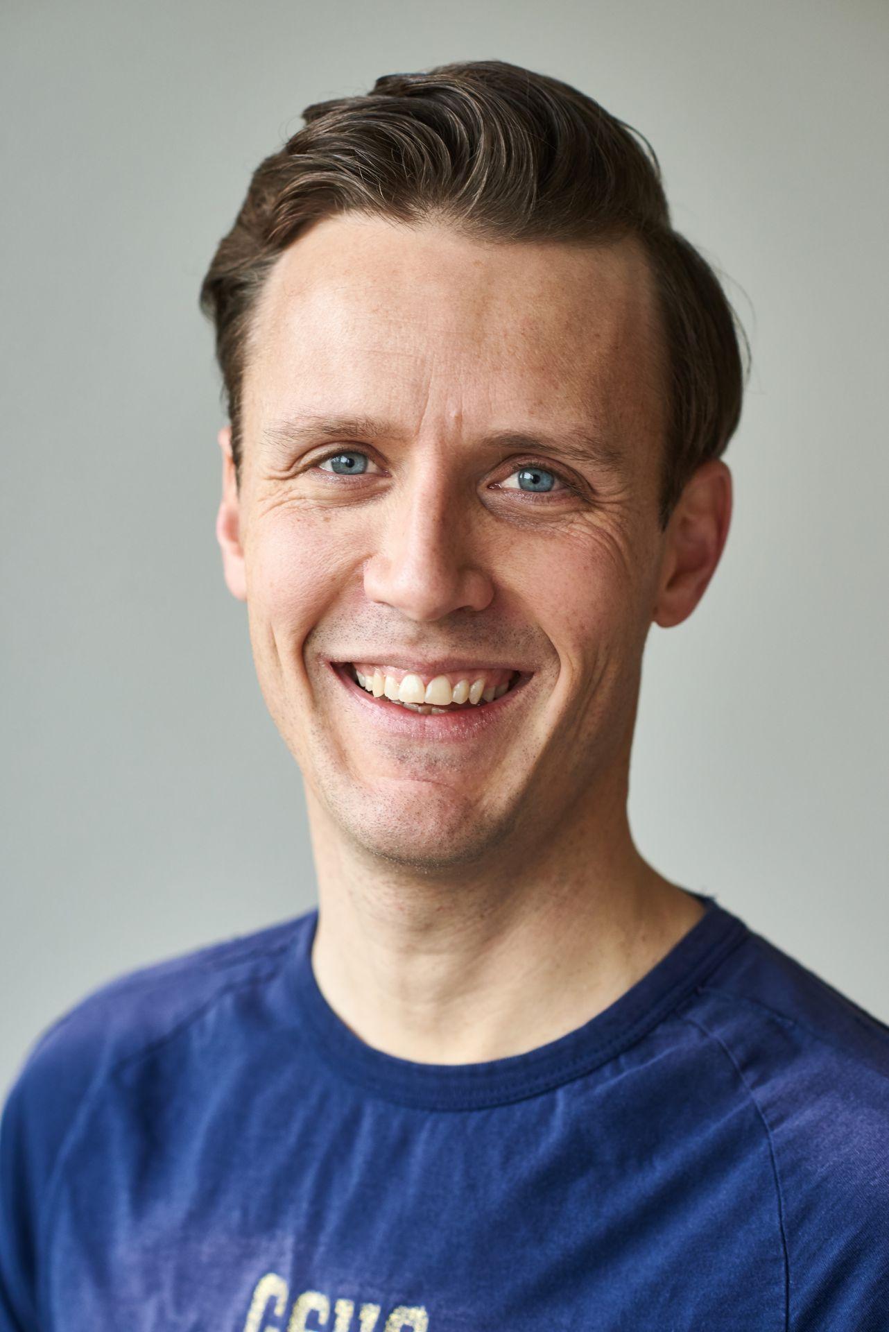 Daniël Nelck, KernKracht gezondheidspraktijk
